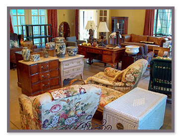 Estate Sales - Caring Transitions of Orange Coast